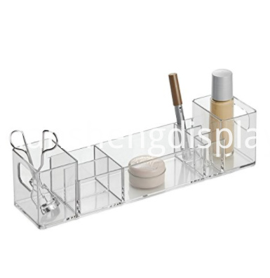 Makeup Brushes Organizer